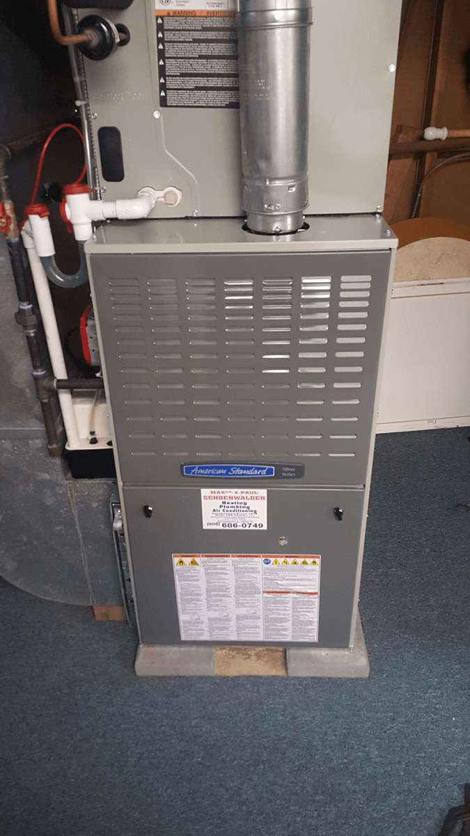 Furnace Systems Amp Service In Union Nj Max Sr Amp Paul