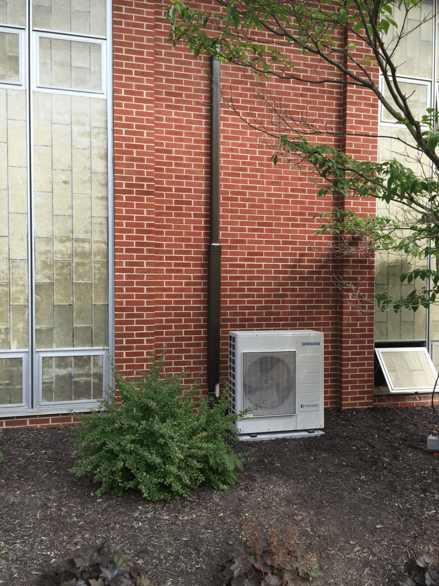 Ductless Air Conditioning Amp Heating In Union Nj Max Sr