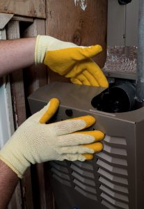 open-furnace-cabinet-gloves